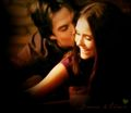 Elena Gilbert and Damon Salvatore <3
