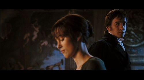 Elizabeth Bennet (2005)  - elizabeth-bennet Screencap