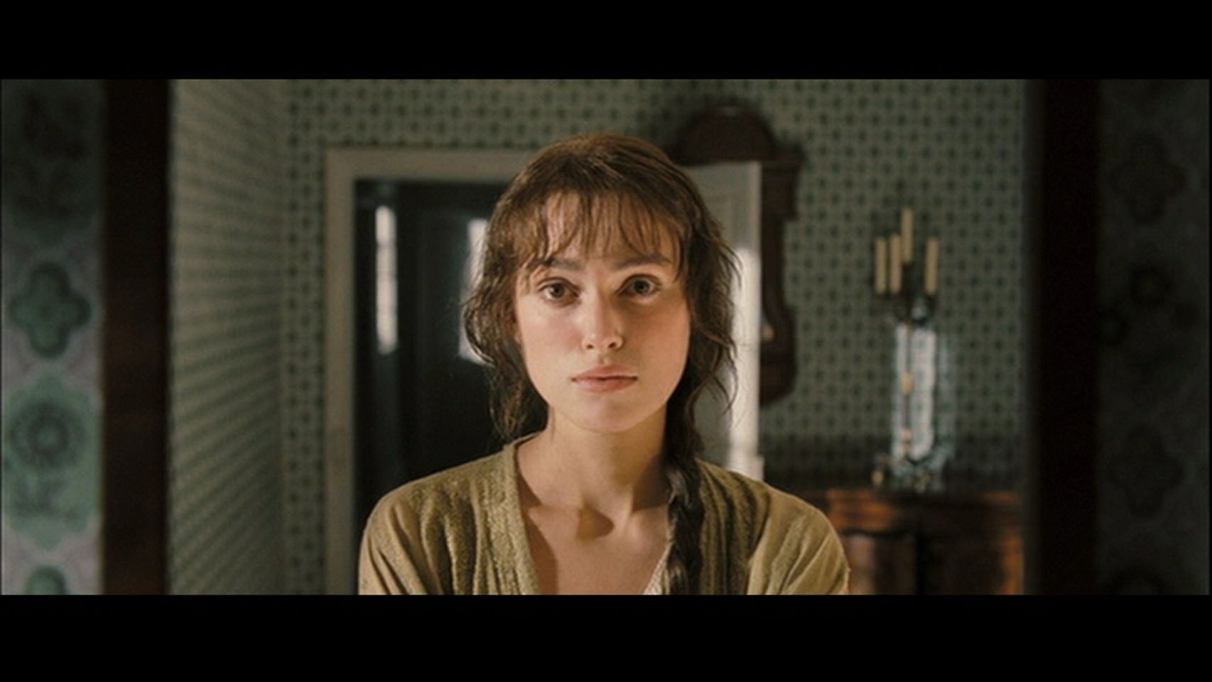 elizabeth bennet feminist — elizabeth bennet, pride and prejudice your defect is a propensity to hate everybodyand yours, he replied with a smile, is willfully to misunderstand them — mr darcy , pride and.