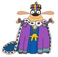 Emperor Ruff