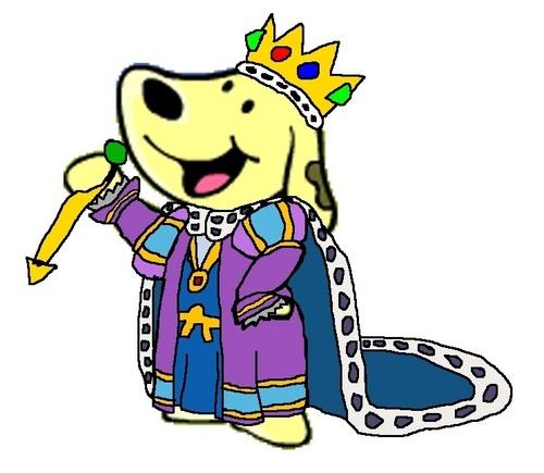 Emperor Speckle