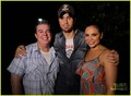Enrique Iglesias & Z100 Take Miami