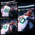 Epic moment - nba photo