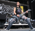 Exciting Matt Tuck! - bullet-for-my-valentine photo