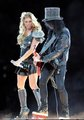 Fergie amd Slash