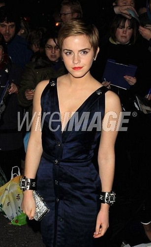 vink, finch & Partners' Pre-BAFTA Party