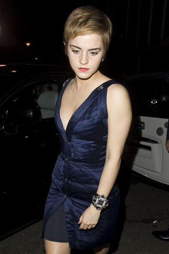 зяблик & Partners' Pre-BAFTA Party