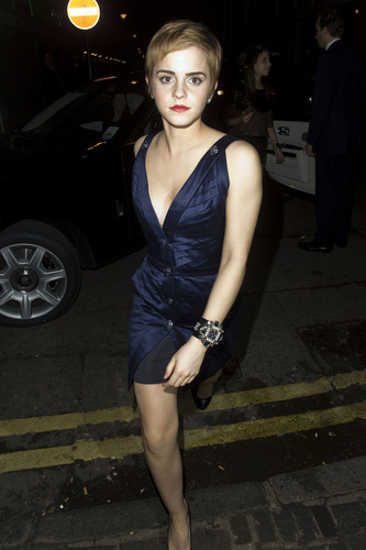 Finch & Partners' Pre-BAFTA Party