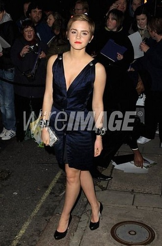 フィンチ & Partners' Pre-BAFTA Party