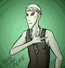 Gangster Voldemort