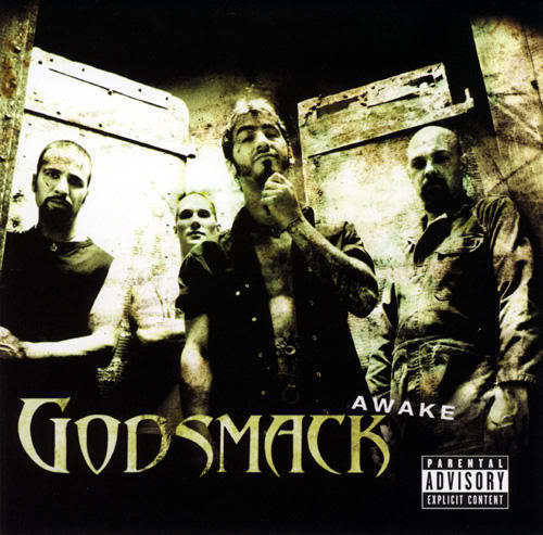Godsmack Album Covers