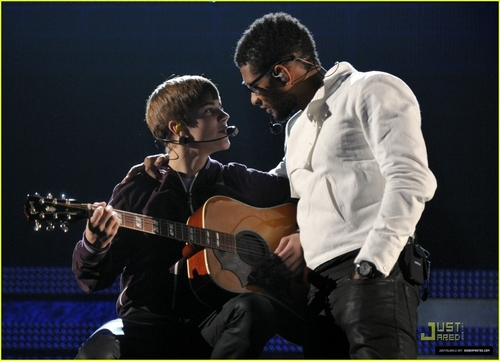 Grammy Award Rehearsals