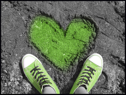 Green bởi SenselssDot