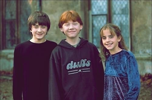Little trio :))