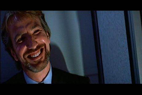 Hans Gruber - One of my 最喜爱的 Rickman roles!
