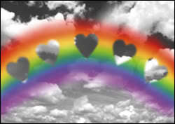 Happy hearts día dear Berni <3