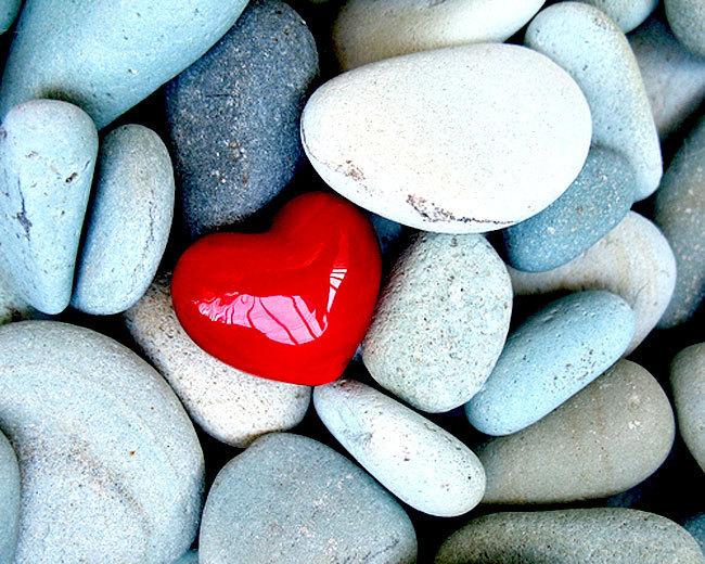 Happy valentine's day my sweet Berni!