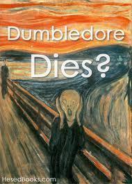 He DIES?!?!