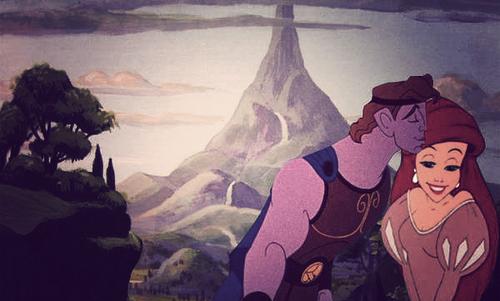 Hercules/Ariel