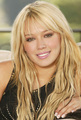 Hilary Duff photoshoot (HQ) - hilary-duff photo