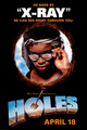 Holes Character Posters - holes photo