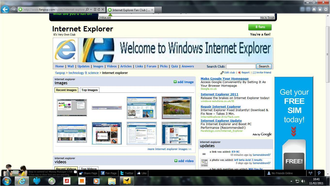 Internet explorer images ie9 rc hd wallpaper and for Window explorer