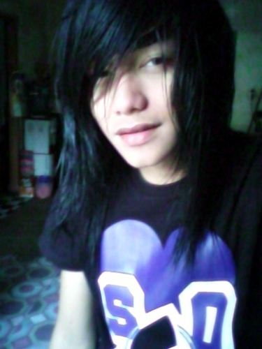 Its Me - emo-boys Photo
