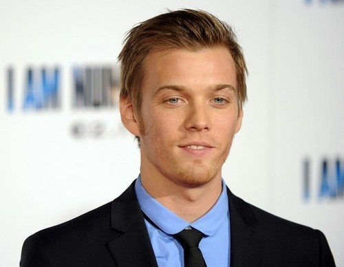 Jake Abel at premiere of I Am Number Four