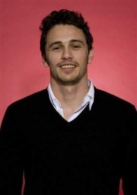 James Franco wallpaper probably containing a business suit entitled James <3