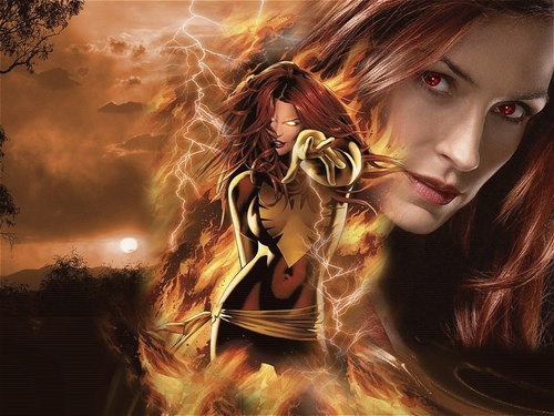 X-men THE MOVIE images Jean Grey HD wallpaper and background photos