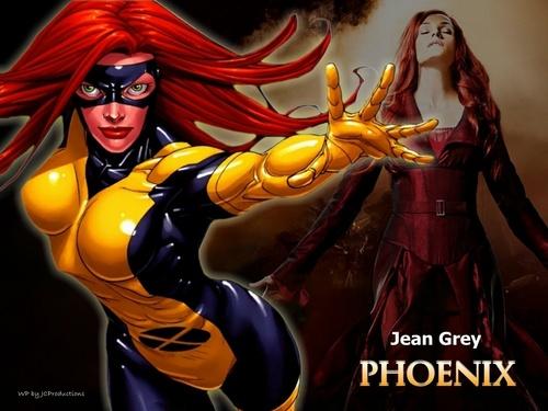 Jean Grey