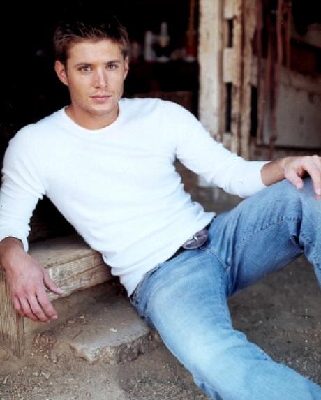 Jensen Ackles - Alison Dyer Shoot