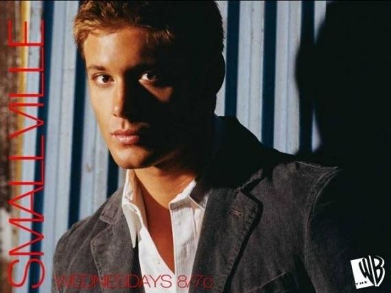 Jensen Ackles - 超人前传 Promo's