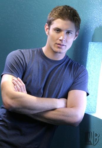 Jensen Ackles - স্মলভিলে Promo's