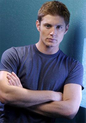 Jensen Ackles - Smallville Promo's