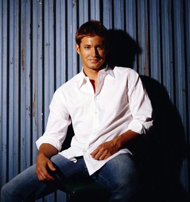 Jensen Ackles - smallville - as aventuras do superboy Promo's