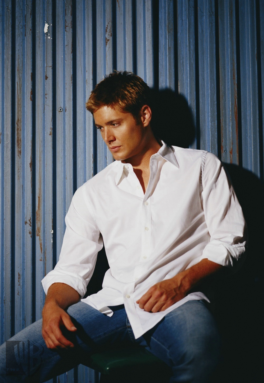 Jensen Ackles - 스몰빌 Promo's