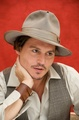 Johnny Depp photoshoot (HQ)