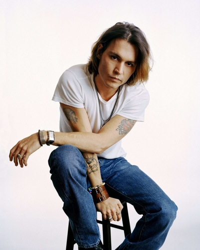 Johnny Depp wallpaper probably with a hip boot and a pantleg entitled Johnny Depp photoshoot (HQ)