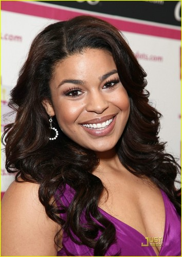 Jordin Sparks Debuts 'Because of You' at DOTS