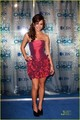 Josie Loren: Plays Up the People's Choice Awards 2011