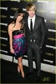 Josie Loren: SAG Nominee Party with Chord Overstreet!