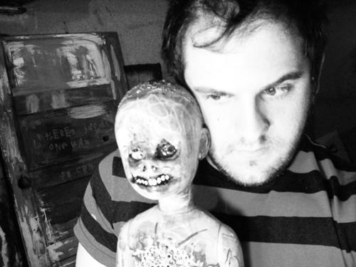 Justin Aerni 2011***
