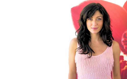 Kate Todd (Sasha Alexander) پیپر وال