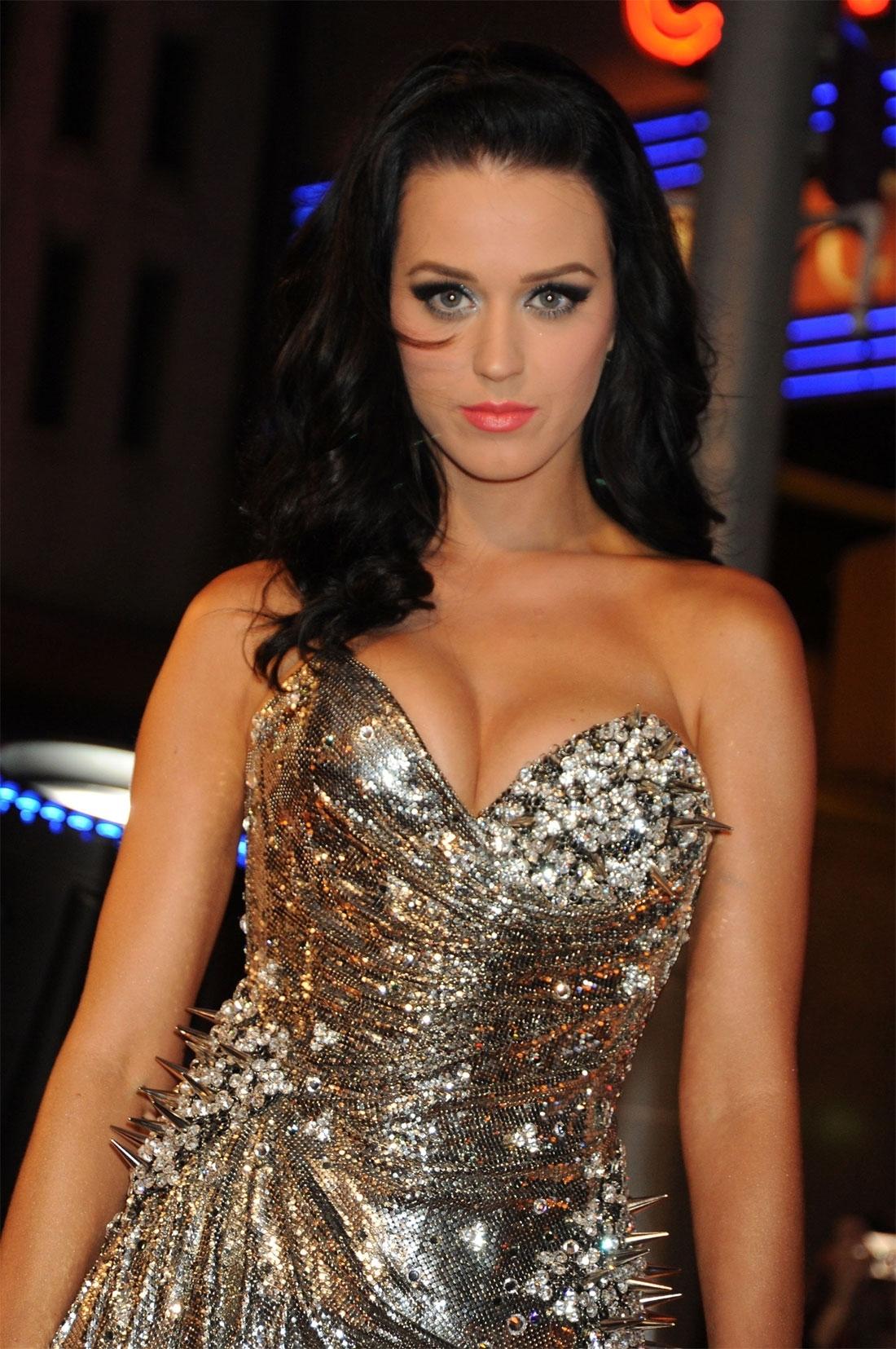 Katy Perry Beautiful