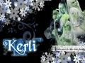 Kerli wallpaper