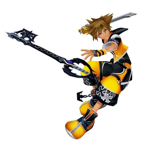 kingdom hearts images - photo #34