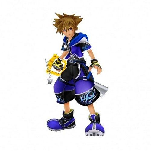 Kingdom Hearts 2 fond d'écran probably with an ice hockey and an ice hockey rink entitled Kingdom Hearts<3