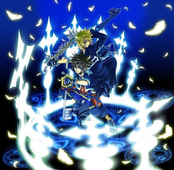 kingdom hearts images - photo #29