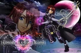 Kingdom Hearts-Kairi